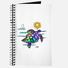 Sea Turtle (nobk) Journal
