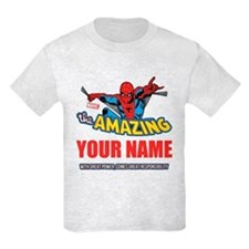 The Amazing Spider-man Personal T-Shirt