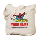 Marvel Regular Canvas Tote Bag