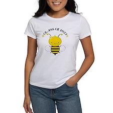 Class of 2027 bee Tee