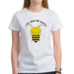 Class of 2027 bee Women's T-Shirt