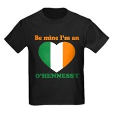 O'Hennessy, Valentine's Day T