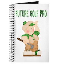 Golfers Journal