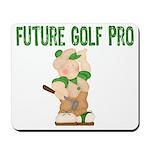 Golfers Mousepad