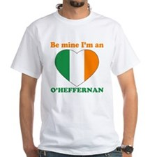 O'Heffernan, Valentine's Day Shirt