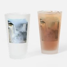 The Falls Drinking Glass