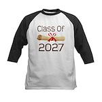 2027 diploma.png Baseball Jersey