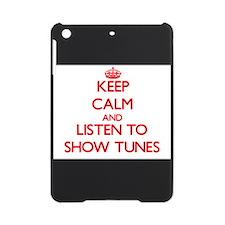 Funny Musical genres iPad Mini Case