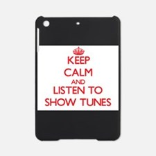 Music artists iPad Mini Case