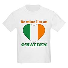 O'Hayden, Valentine's Day T-Shirt