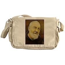 Funny Spirituality Messenger Bag