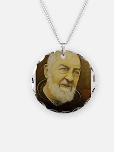 Pio Necklace