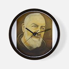 Funny Spirituality Wall Clock