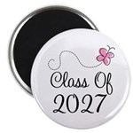 Class of 2027 Magnet