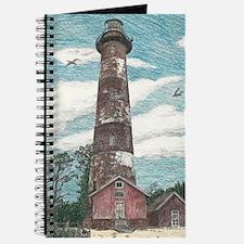Assateague Island Lighthouse Journal
