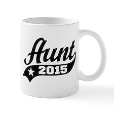 Aunt 2015 Mug