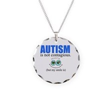 Autism Smile Necklace
