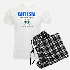 Autism Smile Pajamas
