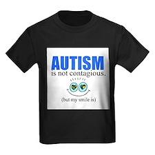 Autism Smile T-Shirt