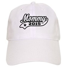 Mommy 2015 Baseball Cap