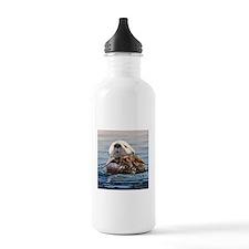 Kickin Back Water Bottle