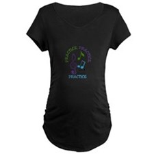Practice Maternity T-Shirt