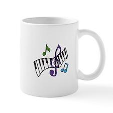 Keyboard Mugs