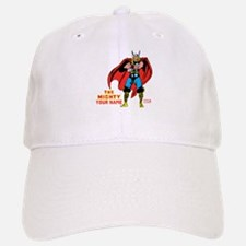 The Mighty Thor Personalized Design Baseball Baseball Cap