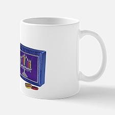 Got Gelt Mug