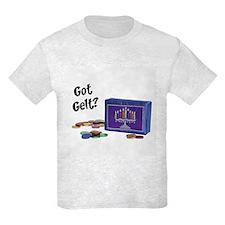 Got Gelt T-Shirt