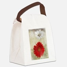 Unique Beauty in nature Canvas Lunch Bag