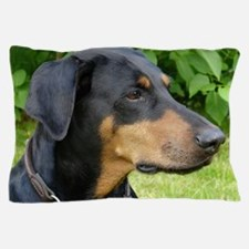 dobie 2 Pillow Case
