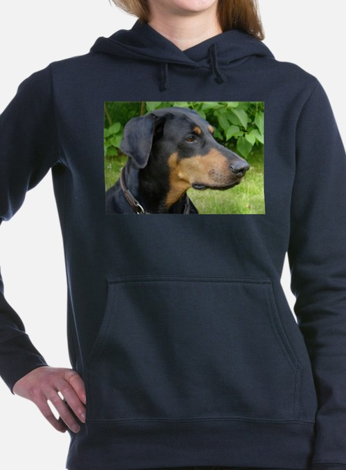 dobie 2 Women's Hooded Sweatshirt