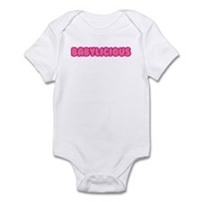 Babylicious Infant Bodysuit