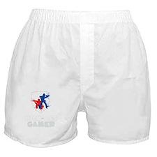 Kick-Ass Gamer Boxer Shorts