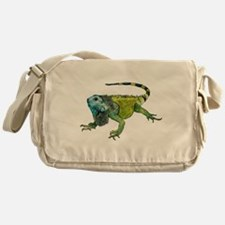 Unique Amphibians and reptiles Messenger Bag