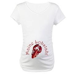 Maine Lobstah! Shirt
