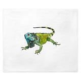 Reptiles King Duvet Covers