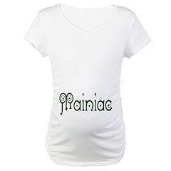 Mainiac Shirt