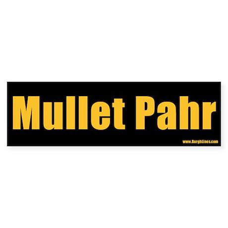 Mullet Pahr
