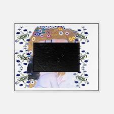 Klimt Art Deco Mother Child Bathmat Picture Frame