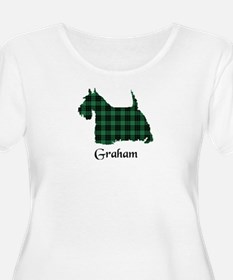 Terrier - Gra T-Shirt