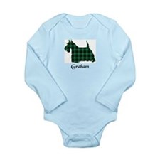 Terrier - Graham Long Sleeve Infant Bodysuit