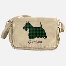 Terrier - Graham Messenger Bag