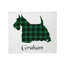 Terrier - Graham Throw Blanket