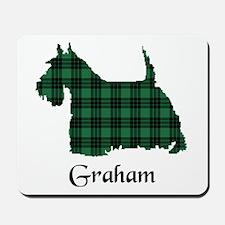 Terrier - Graham Mousepad