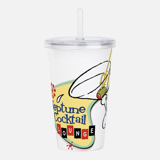 NeptuneCocktail10.png Acrylic Double-wall Tumbler