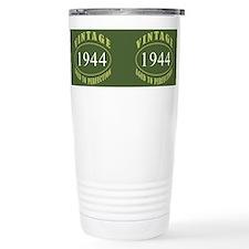 Unique Anniversary humor Travel Mug