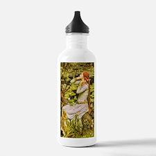 Waterhouse: Ophelia (1 Water Bottle