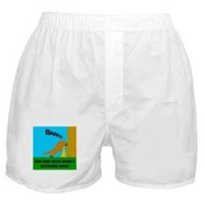How much wood Boxer Shorts